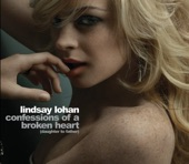 Confessions of a Broken Heart (Daughter to Father) - Single