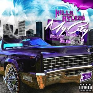 My City - Single Mp3 Download