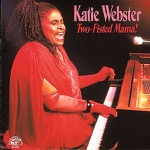 Katie Webster - Two-Fisted Mama