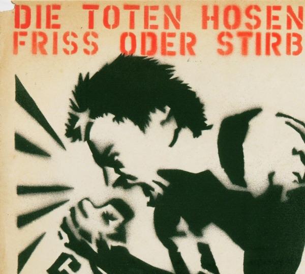 Friss Oder Stirb - EP