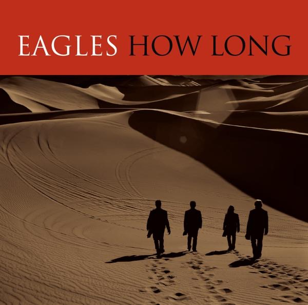 Cover art for How Long