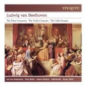 """Jos van Immerseel, Anner Bylsma - 12 Variations on """"Ein Mädchen oder Weibchen"""" from Mozart's Die Zauberflöte for Pianoforte and Violoncello in F Major, Op. 66"""