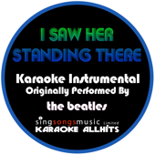 [Download] I Saw Her Standing There (Originally Performed By the Beatles) [Instrumental Version] MP3