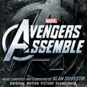 Avengers Assemble (Original Motion Picture Soundtrack)