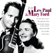 Mary Ford - I Surrender, Dear