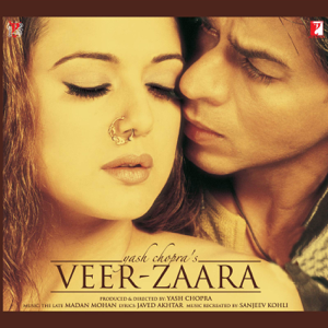 Madan Mohan - Veer-Zaara (Original Motion Picture Soundtrack)