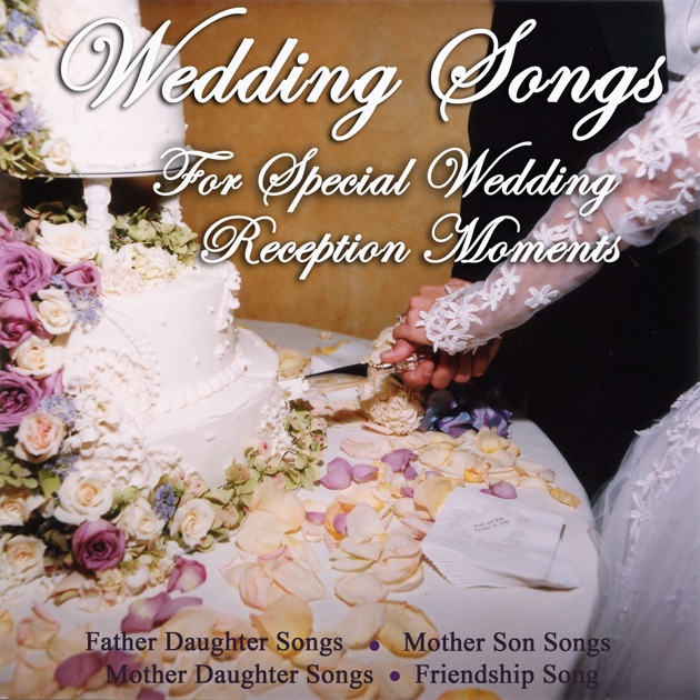 Top Wedding Reception Songs: Wedding Songs For Special Wedding Reception Moments