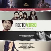 Rectoverso (Original Soundtrack) - EP