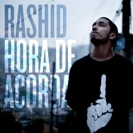 Hora de acordar by rashid on apple music hora de acordar rashid altavistaventures Choice Image