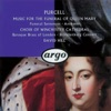 Purcell: Funeral Sentences for the death of Queen Mary, Baroque Brass Of London, Choir of Winchester Cathedral, David Hill & The Brandenburg Consort