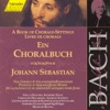 Bach: A Book of Chorale-Settings for Patience & Serenity/Jesus Hymns