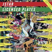 Licensed Plates - Dubthology 2005-2012 (Bonus Version) - Jstar - Jstar