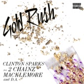 Gold Rush (feat. 2 Chainz, Macklemore & D.A.) - Single