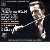 Bayreuth Festspiele 1952 - Wagner: Tristan und Isolde