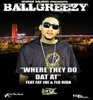 Where They Do Dat At feat Fat Joe Flo Rida EP