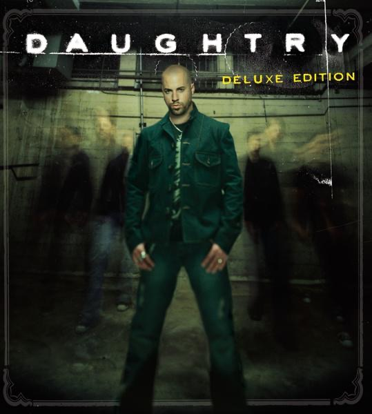 Daughtry mit What About Now