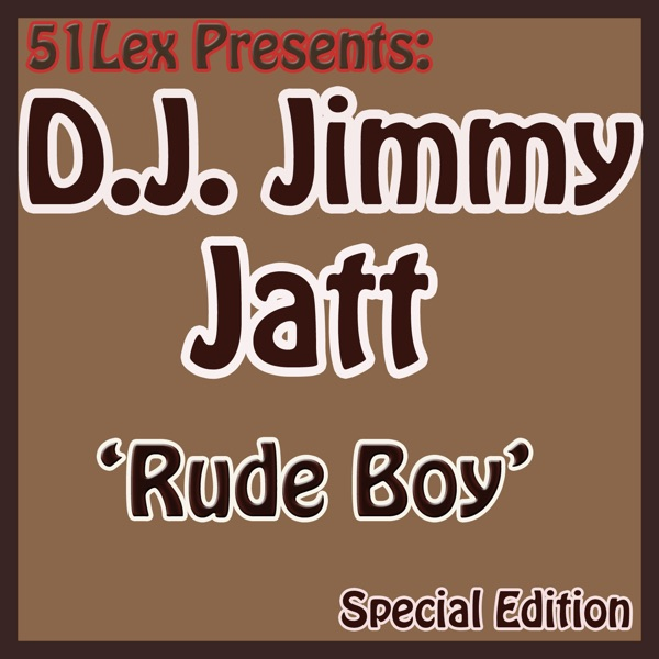 51 Lex Presents Rude Boy
