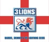 Three Lions - Single