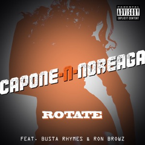 Rotate [feat. Busta Rhymes & Ron Browz] - Single Mp3 Download