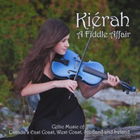 A Fiddle Affair by Kiérah on Apple Music