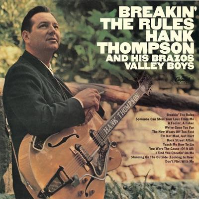 Breakin' the Rules - Hank Thompson
