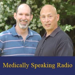 Medically Speaking Radio