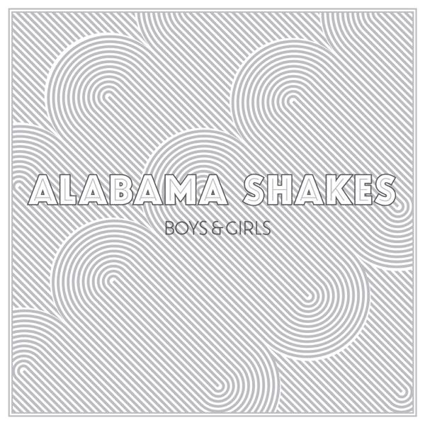 Alabama Shakes - Hold On