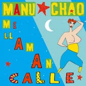 Me Llaman Calle - Single