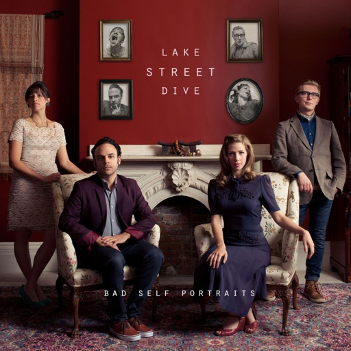 Art for What About Me by Lake Street Dive