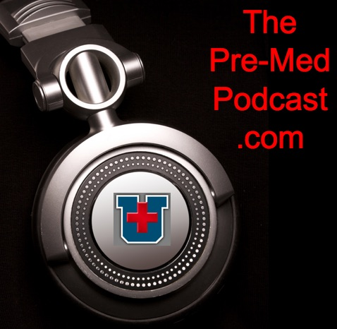 The Pre-Med Podcast