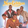 New Edition - New Edition Album