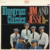 Jim and Jesse and The Virginia Boys - Drifting and Dreaming of You