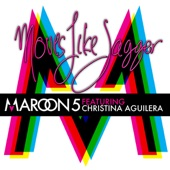 Moves Like Jagger (feat. Christina Aguilera) - Single