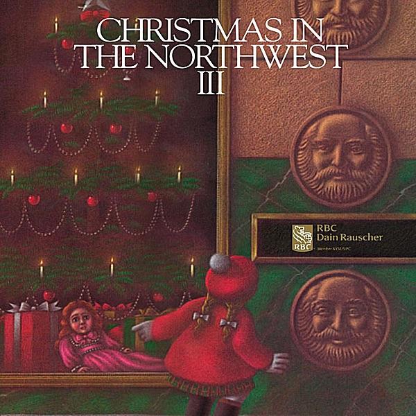 Ann Wilson & Nancy Wilson mit Here is Christmas