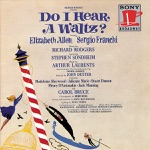 Elizabeth Allen & Do I Hear a Waltz? Ensemble - Do I Hear a Waltz?: Do I Hear a Waltz?