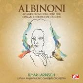 Adagio from Concerto for Organ & Strings in G Minor artwork