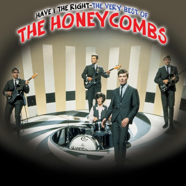 Honeycombs - Have I The Right