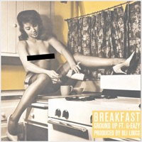 Breakfast (feat. G-Eazy) - Single Mp3 Download