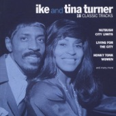 Ike And Tina Turner - Proud Mary (Single Version)