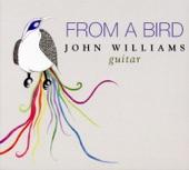 From a Bird