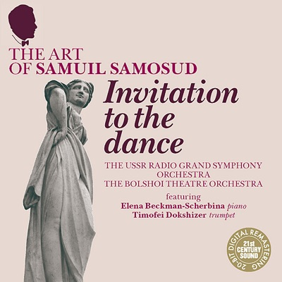 The art of samuil samosud invitation to the dance ussr radio the art of samuil samosud invitation to the dance mp3 download stopboris Images