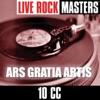 Live Rock Masters: Ars Gratia Artis ジャケット写真
