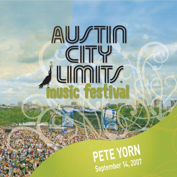 Austin City Limits Music Festival 2007 (Live) - Single