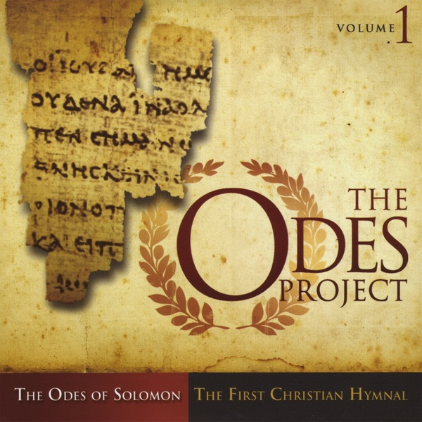 Odes Project - I'm Putting On The Love Of The Lord