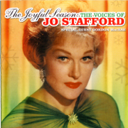 Joyful Season - Jo Stafford - Jo Stafford