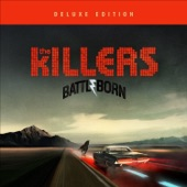 The Killers - Carry Me Home
