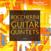 Richard Savino and The Artaria Quartet - II. Minuetto - Allegro