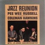 Pee Wee Russell & Coleman Hawkins - Tin Tin Deo