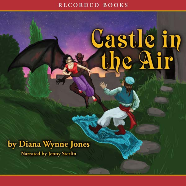 Diana Wynne Jones Audio Book Download Free