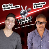 Baby Can I Hold You (The Voice Brasil)